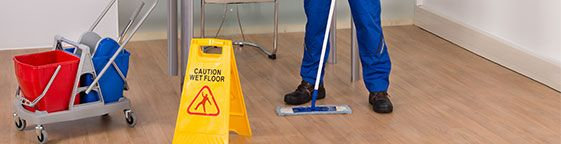 Waterloo Carpet Cleaners Office cleaning